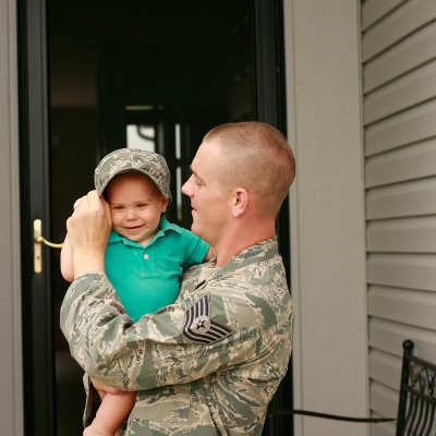 California CE:(Consumer Service) Did You Serve? Identifying Homebuying Advantages for Veterans